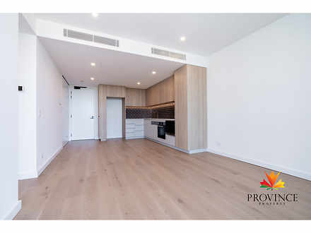 Apartment - 304/5 Shenton R...