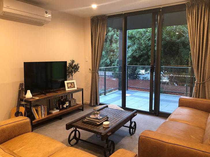 Apartment - 51/131 Harold S...