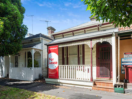 House - 42 Barrett Street, ...
