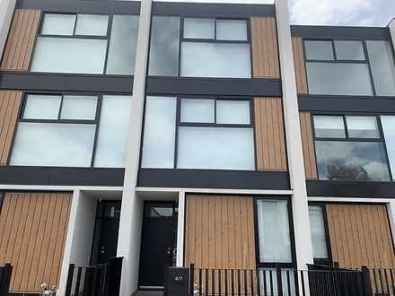 Townhouse - 4/7 Hornsby Str...