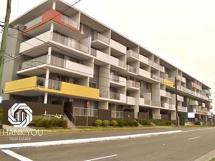 Apartment - 107/12 Fourth A...