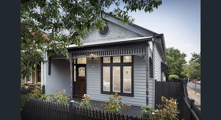 73 Henry Street, Northcote 3070, VIC House Photo