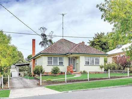 House - 617 Nicholson Stree...