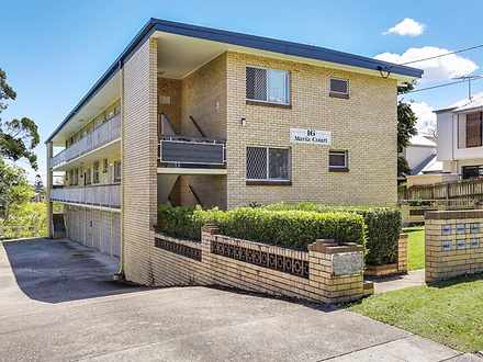 Apartment - 3/16 Wyndham St...