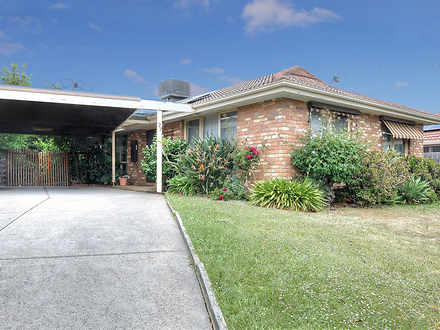 House - 27 Betula Avenue, B...