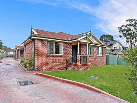 1/44 Rose Street, Sefton 2162, NSW Villa Photo