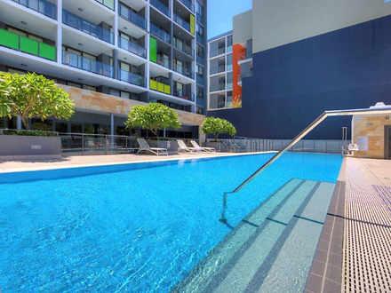 Apartment - 604/26 Hood Str...