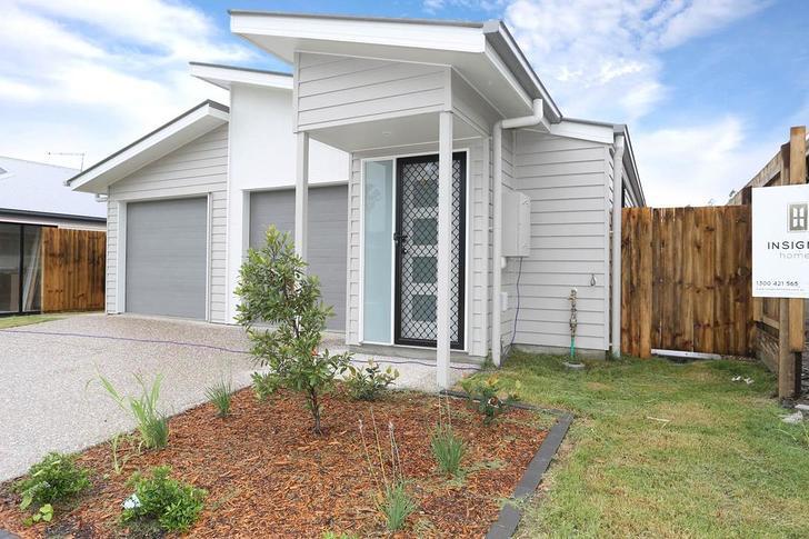 2/12 Dalby Street, Holmview 4207, QLD Duplex_semi Photo