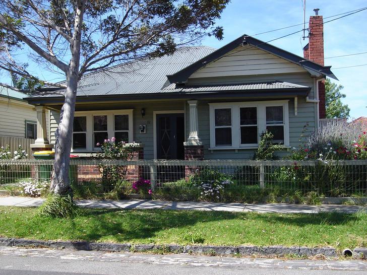 House - 51 Hansen Street, W...