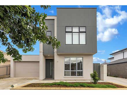 House - 12A Leonard Street,...