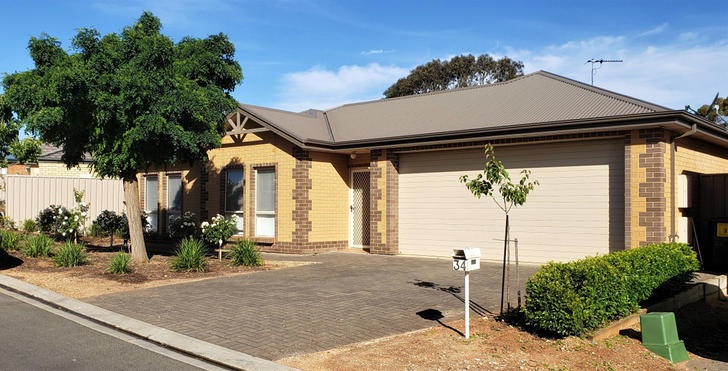 House - 34 Colville Drive, ...
