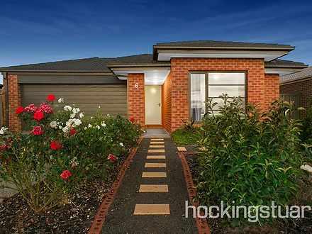 House - 6 Abbott Street, Me...
