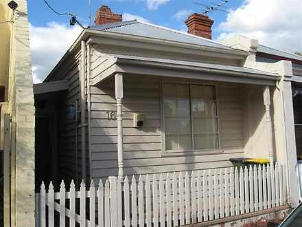 House - 16 Eastham Street, ...