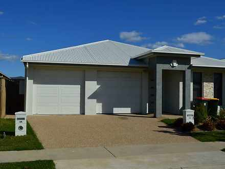 8B Grassbird Street, Oonoonba 4811, QLD House Photo