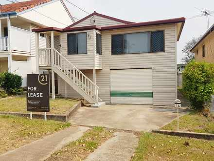 House - 14 Macdonnell Road,...