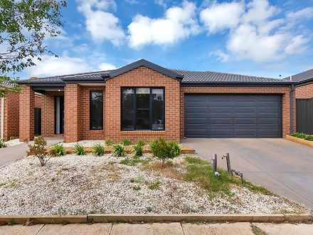 House - 25 Firecrest Road, ...