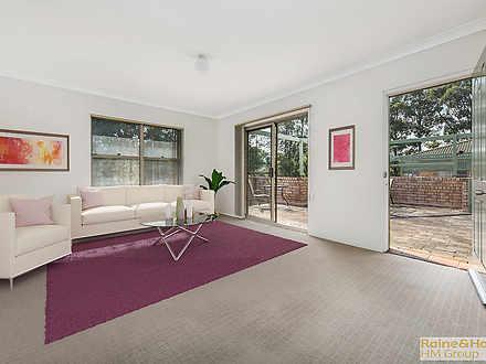 Apartment - 26/57 Culloden ...