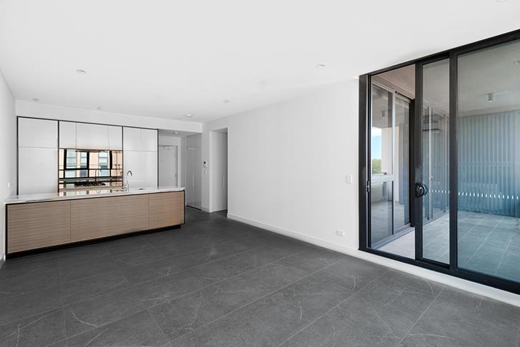 Apartment - D303/1 Broughto...