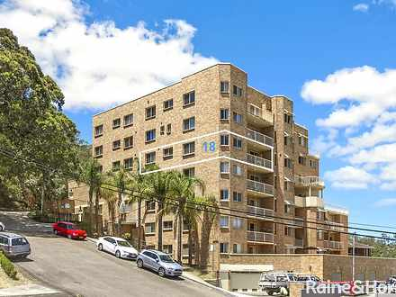 18/145 Faunce Street, Gosford 2250, NSW Unit Photo