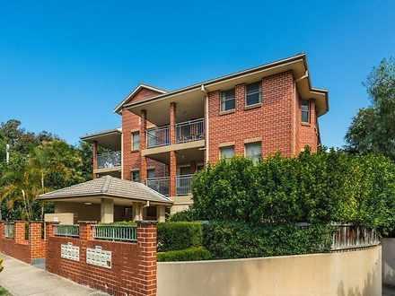 4/10-16 Beatrice Street, Ashfield 2131, NSW Apartment Photo