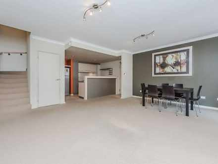 Apartment - 22/2 Wexford St...