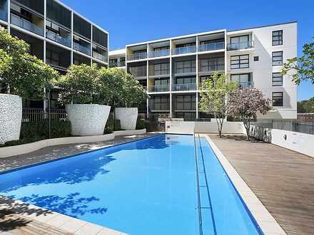 Apartment - C615/2 Mandible...