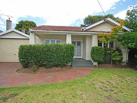 House - 123 Brewer Road, Be...