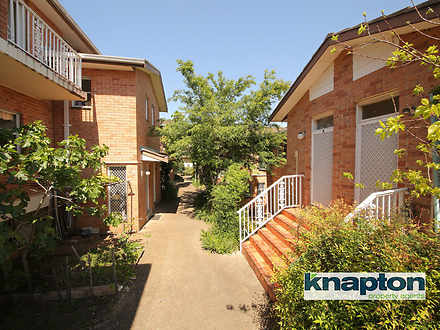 Townhouse - 7/26 Sproule St...