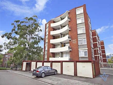 Apartment - 26/14-16 Lamont...