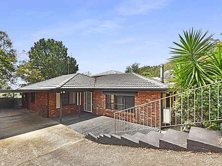 House - 160 Glennie Street,...