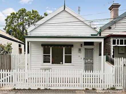 House - 34 Gibbs Street, St...