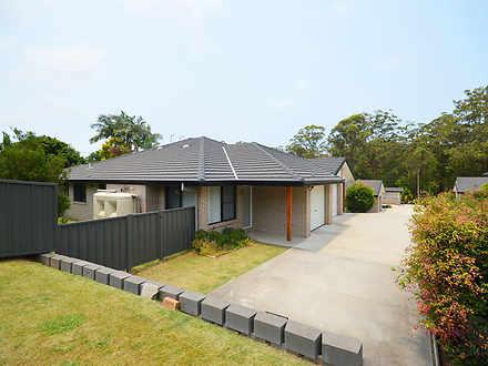 8/18 Palm Trees Drive, Boambee East 2452, NSW Villa Photo