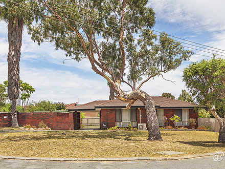 House - 4 Hefron Way, Parme...