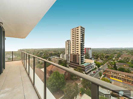 1003/36 Oxford Street, Epping 2121, NSW Apartment Photo