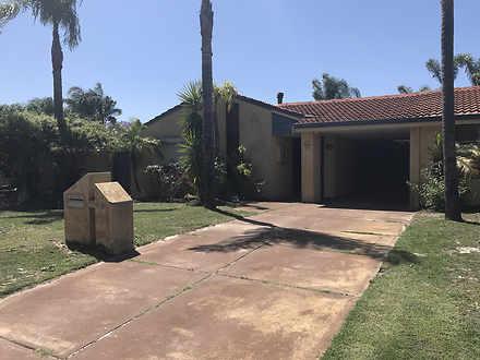 House - 8 Shrike Gardens, B...