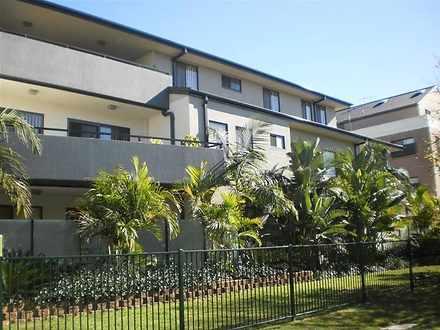 Apartment - 37/7-9 Regentvi...