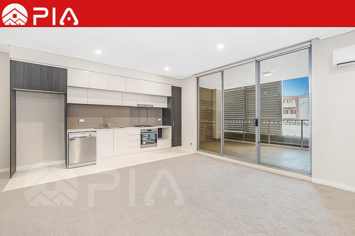47/280 Merrylands Road, Merrylands 2160, NSW Apartment Photo