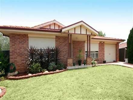 House - 15 Corundum Close, ...