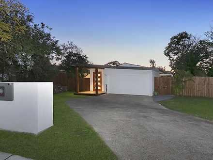 44 Gleneagle Street, Kenmore 4069, QLD House Photo