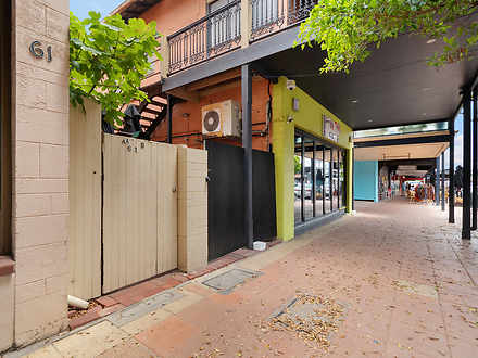 Apartment - A/61 Jetty Road...