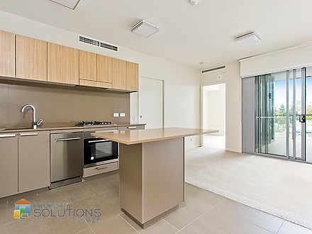 Apartment - 607/1 Aspinall ...