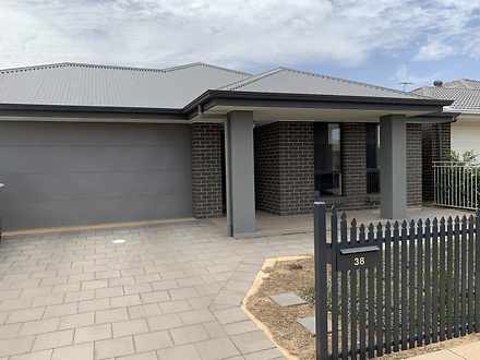 House - 38 Galda Way, Munno...
