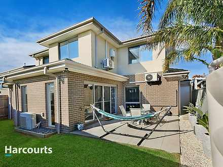 Townhouse - 33C Central Ave...