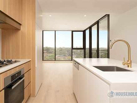 Apartment - C1106/80 Waterl...