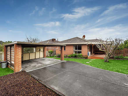 House - 16 Coppabella Way, ...