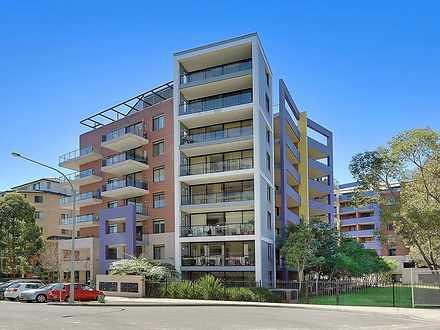 Apartment - 2402/32 Orara S...
