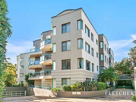 Apartment - 2/6-8 Pleasant ...