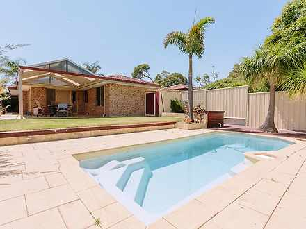 House - 1 Westhaven Drive, ...