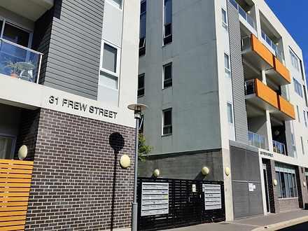 Unit - 104/31 Frew Street, ...