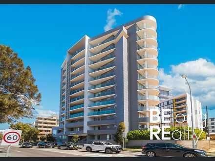 Apartment - 603/103-105 O'r...